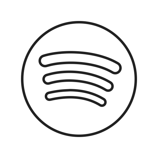 Spotify Logo Aesthetic Marble