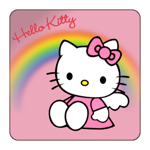 Amazoncom Hello Kitty Colors Appstore for Android