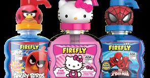 Steward of Savings  FREE Firefly Angry Birds Hello Kitty