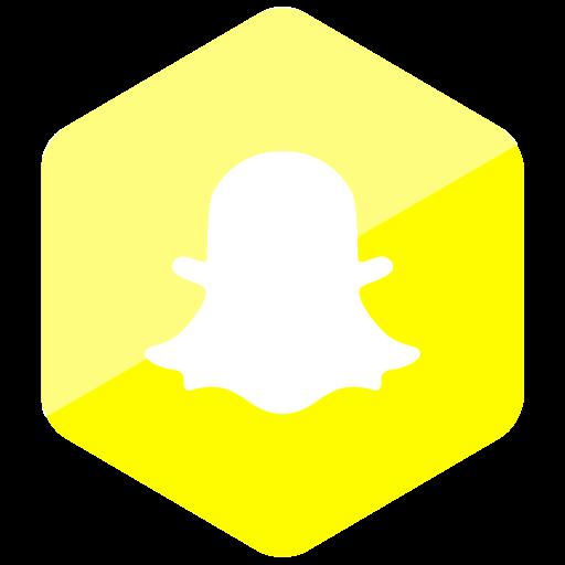 Snapchat App Icon at GetDrawings  Free download