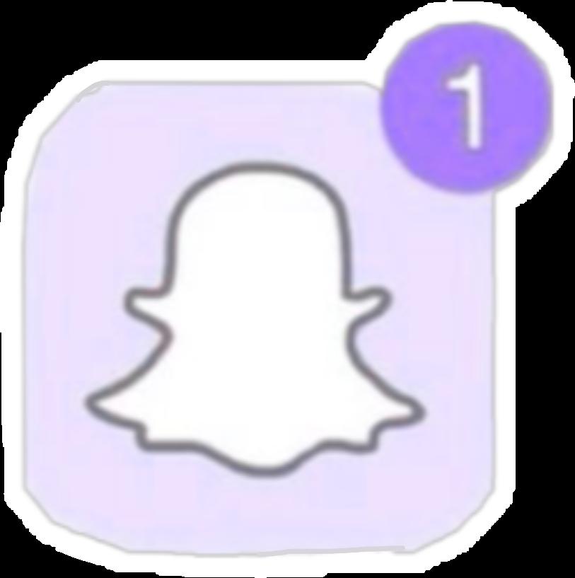 Aesthetic Snapchat Logo Png  aesthetic elegants