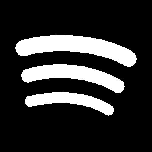 Spotify logo  Free logo icons