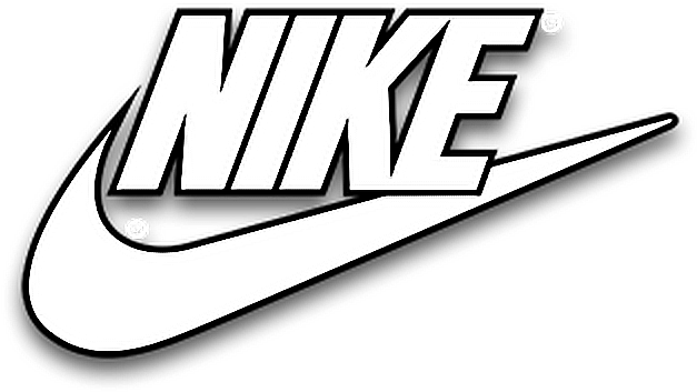 Download Nike Logo Transparent White Pictures Png Nike Png