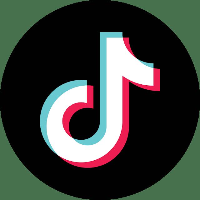 TikTok logo PNG images free download