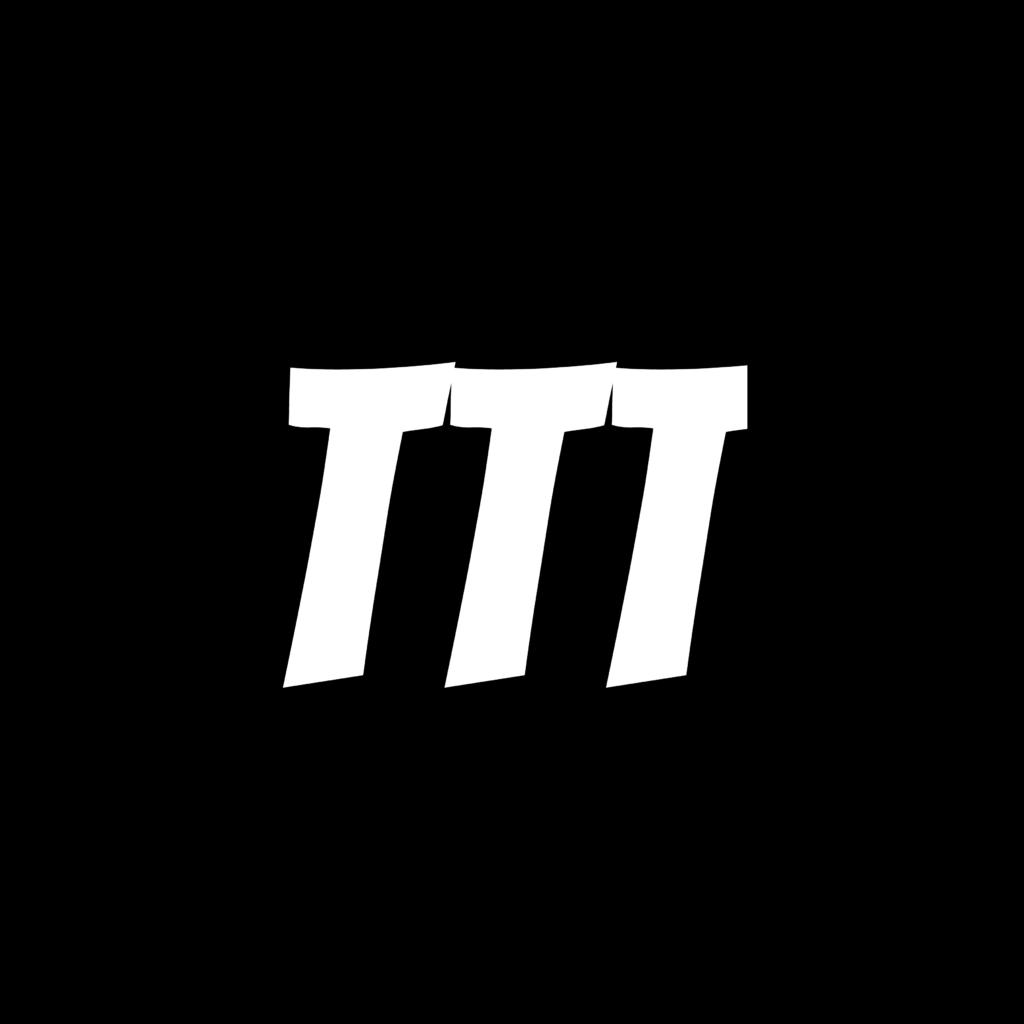 Tik Tok Logo Png White