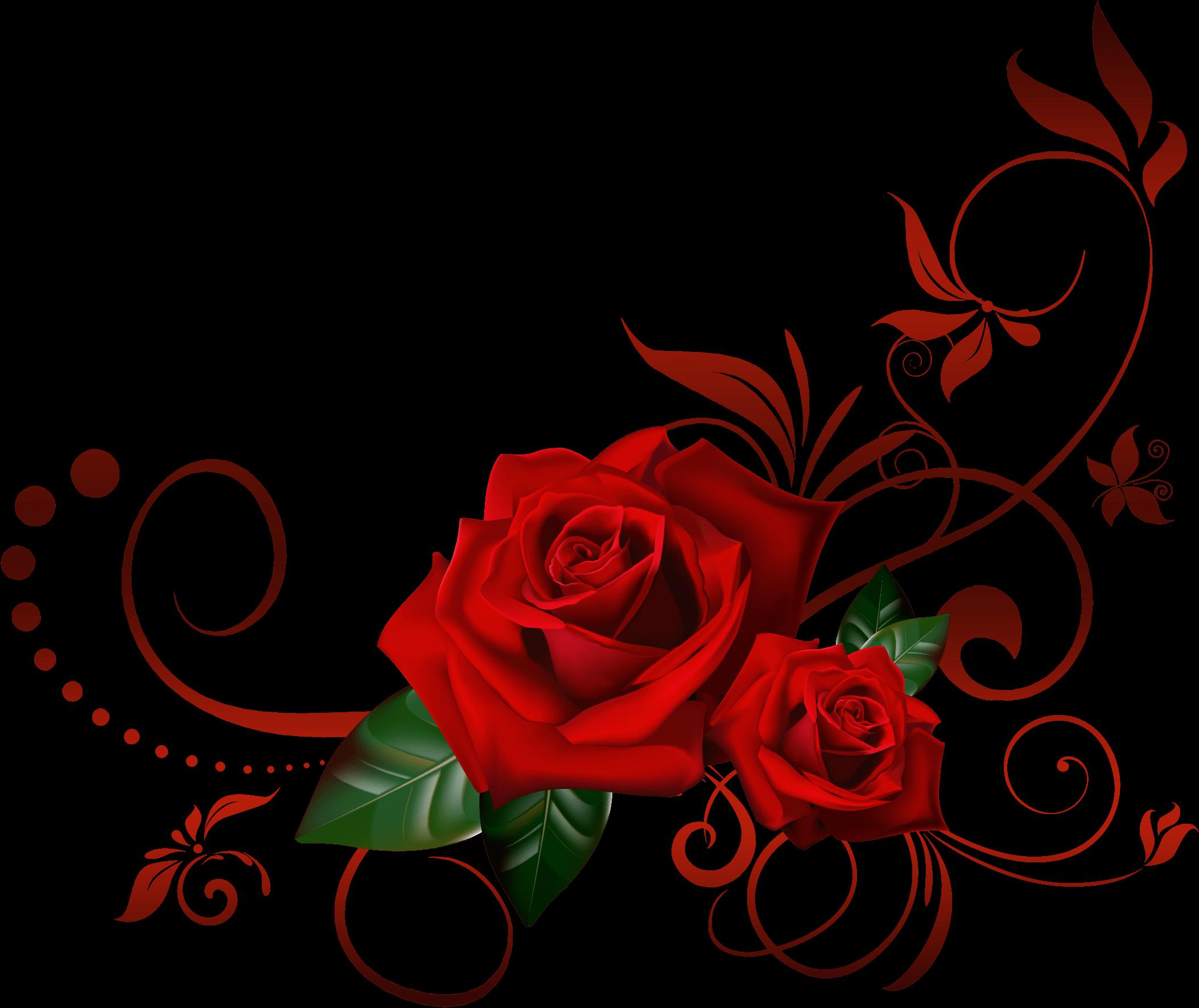 The Rose & Crown - Black Rose Border Png - Free ... - Black Glitter Roses