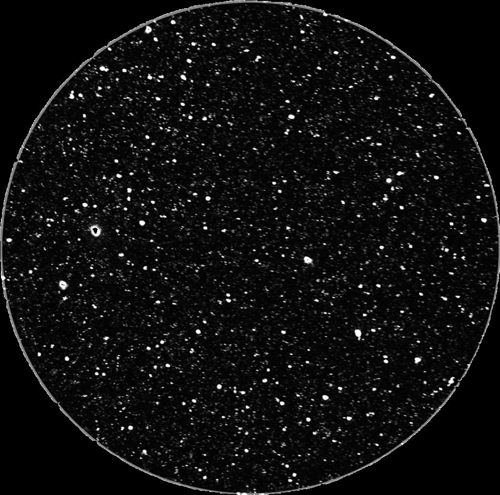 black glitter round circle freetoedit