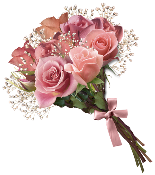 Bouquet of roses clipart 20 free Cliparts  Download