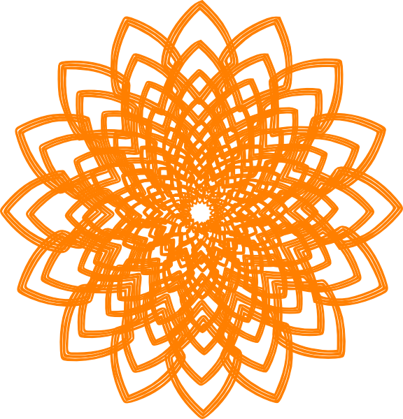 Black Rose Clip Art at Clkercom  vector clip art online