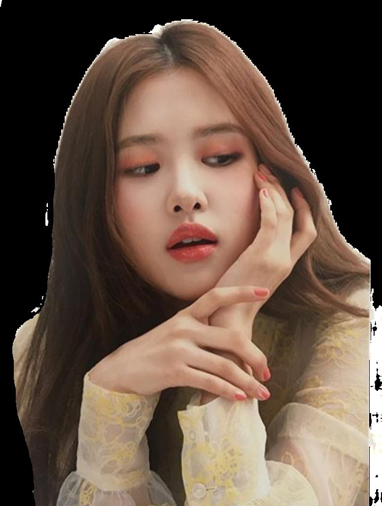 rosé roseblackpink blackpink blackpinkrose tumblr korea