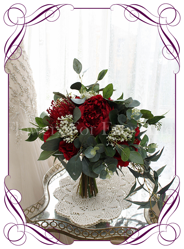 Kristy Package  Flowers For Ever After  Artificial