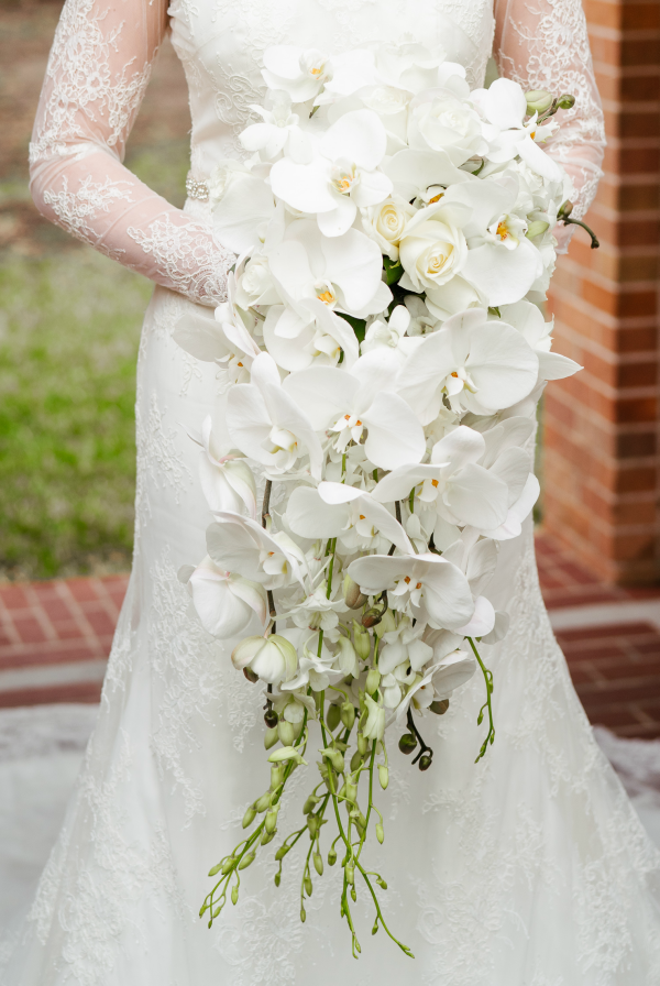 7 Houston Bridal Bouquets In Full Bloom  Houston Wedding Blog