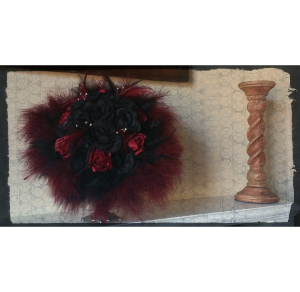 Pin on Gothic Bouquets