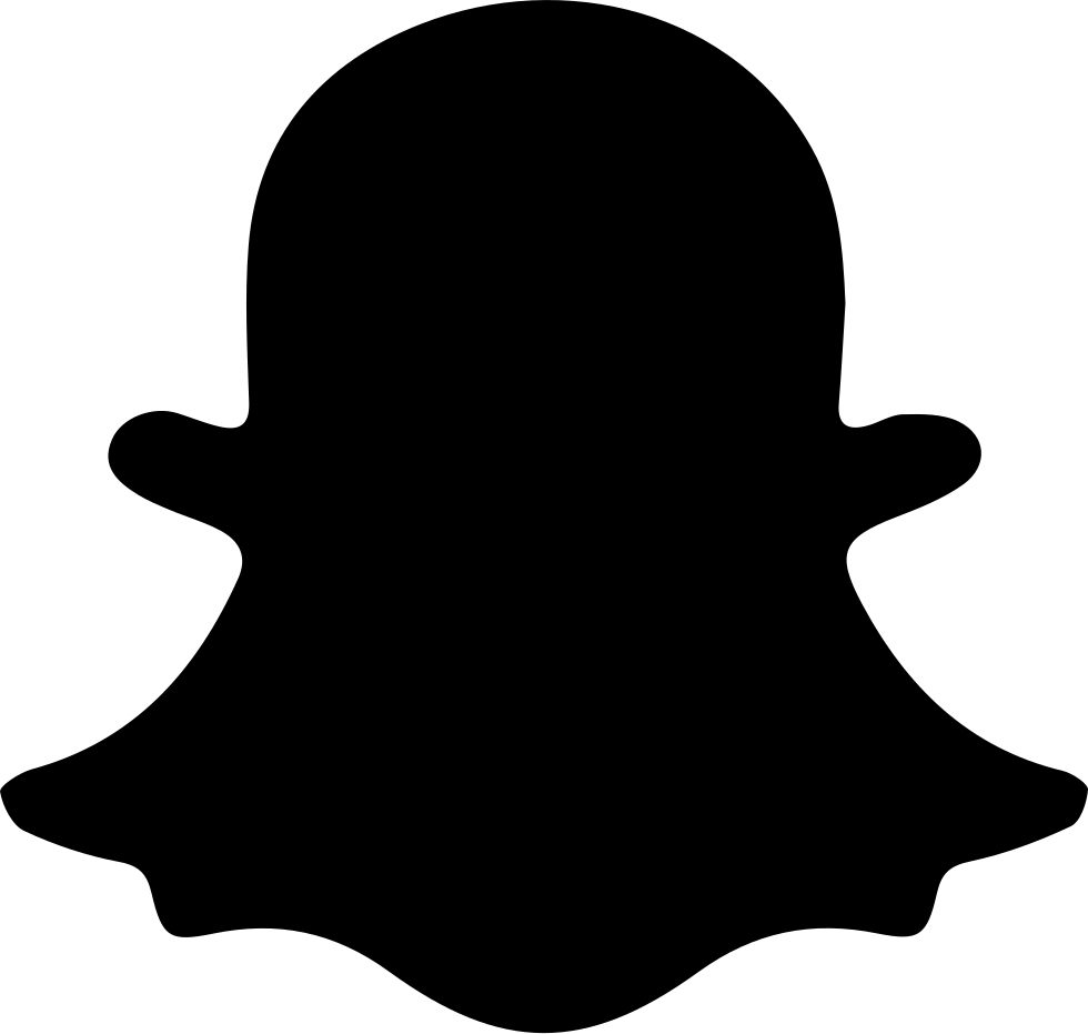 Fi Social Snapchat Svg Png Icon Free Download 264480