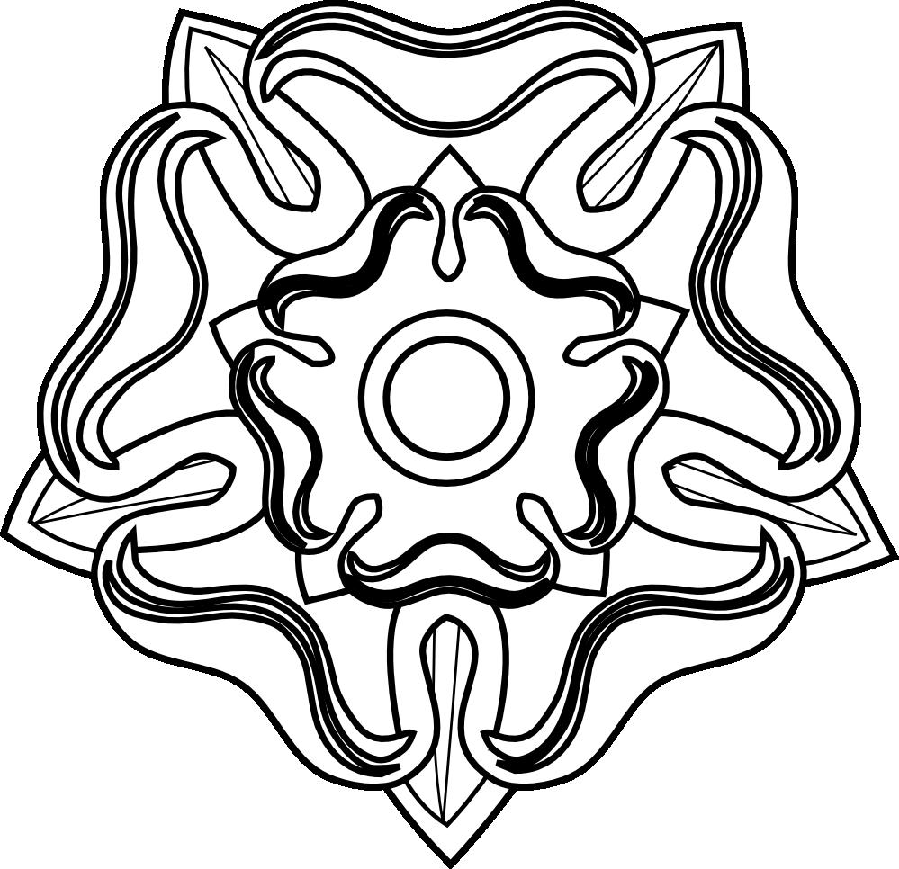 White Rose Clipart  ClipArt Best