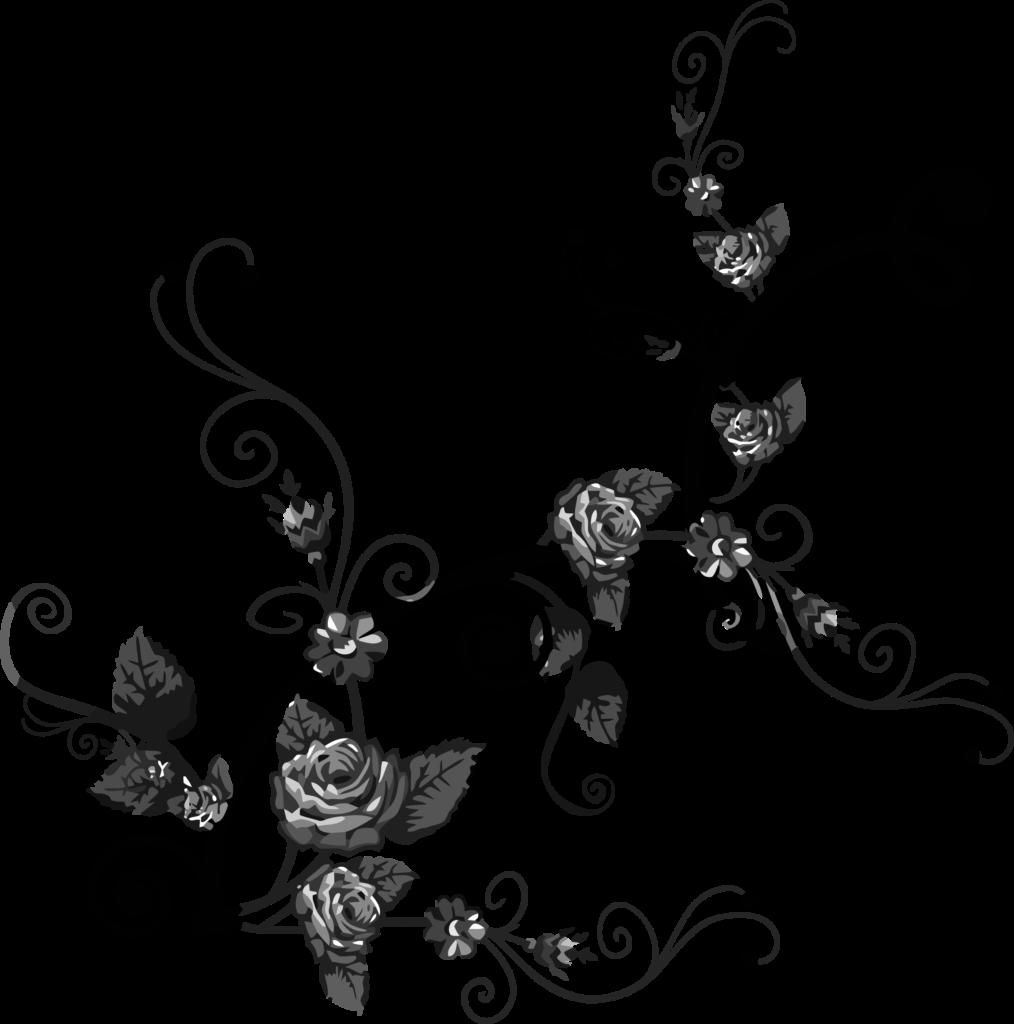 Design clipart rose Design rose Transparent FREE for