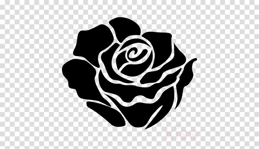 clipart black rose 10 free Cliparts  Download images on