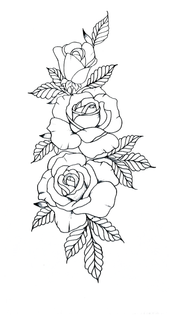 Pin on TATTOOS tattoo stencils outline simple Jul 9