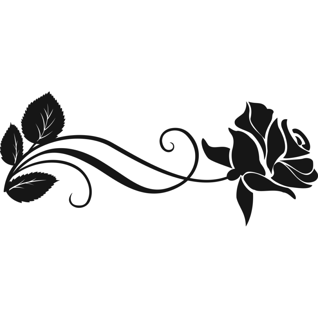 Clip art Rose Vector graphics Silhouette Flower  rose png