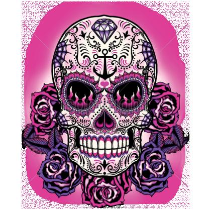 Épinglé sur Tattoo crâne mexicain