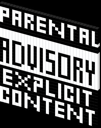 Parental Advisory Cursor