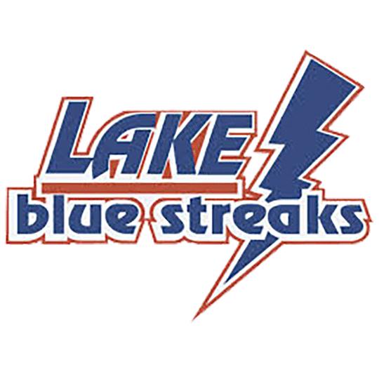 Lake  Team Home Lake Blue Streaks Sports