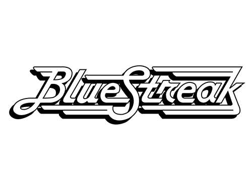 Blue Streak  Classic Wooden Coaster  Cedar Point