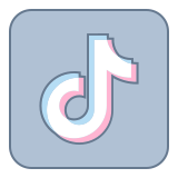 TikTok Icon  Free Download PNG and Vector