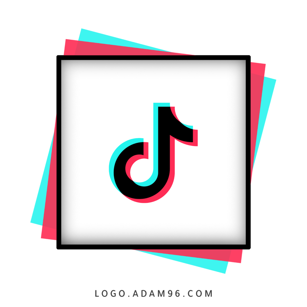 Logo TikTok PNG Download for free High Quality  Download