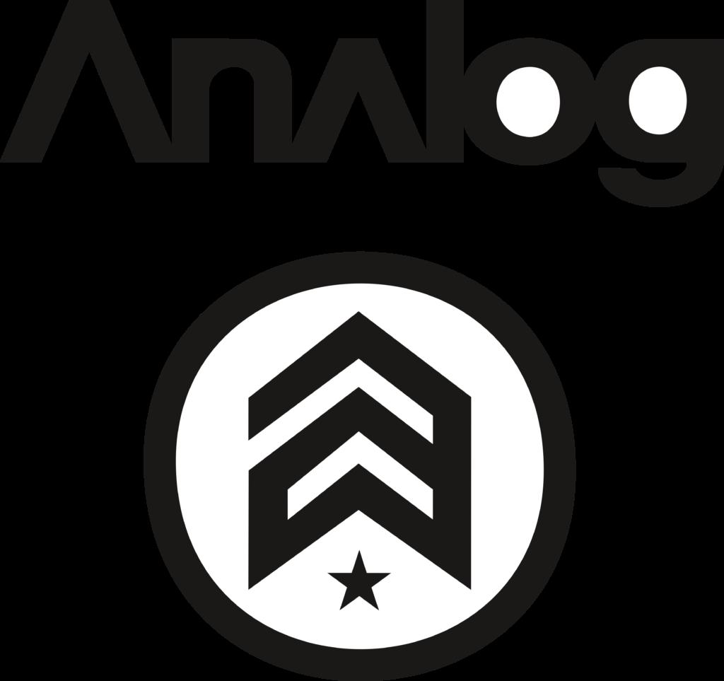 Analog Clothing  Logos Download