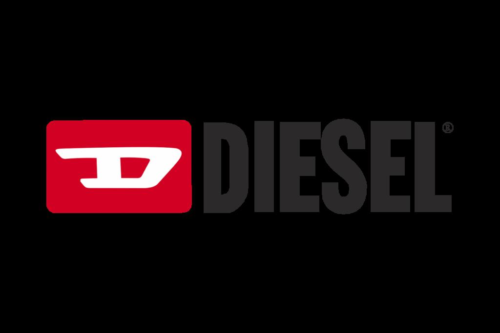 diesel clothing logo  Google Search  Loghi di moda