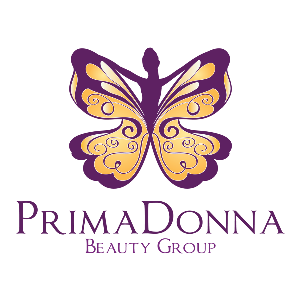 An elegant logo for the fashion industry cosmetic