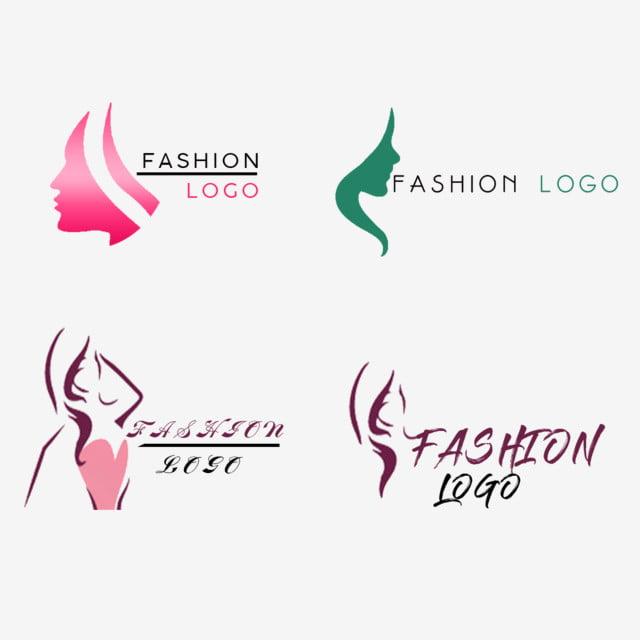 Fashion Clothing Logo Free Template Logos Vector Template
