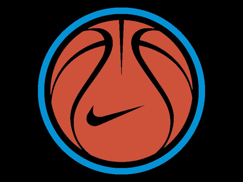 Nike Basketball Logo PNG Transparent  SVG Vector