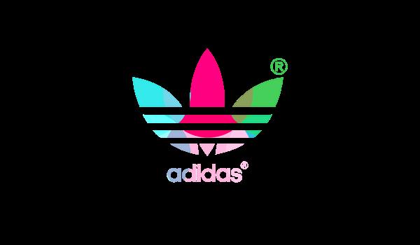 Famous Sport Logos  Colorful mode Part 1 on Pantone