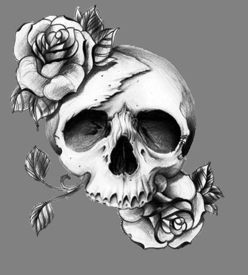 cool skull art  Tattoo in 2018  Pinterest  Tattoos