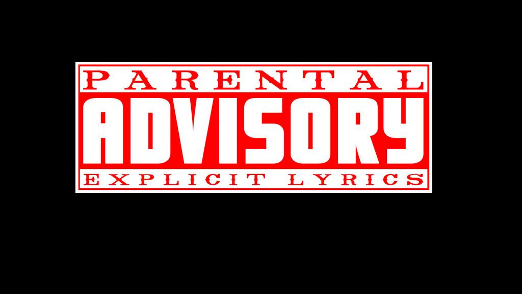 Custom Parental Advisory Logo by Gildedapp5 on DeviantArt - Cool Parental Advisory Logo