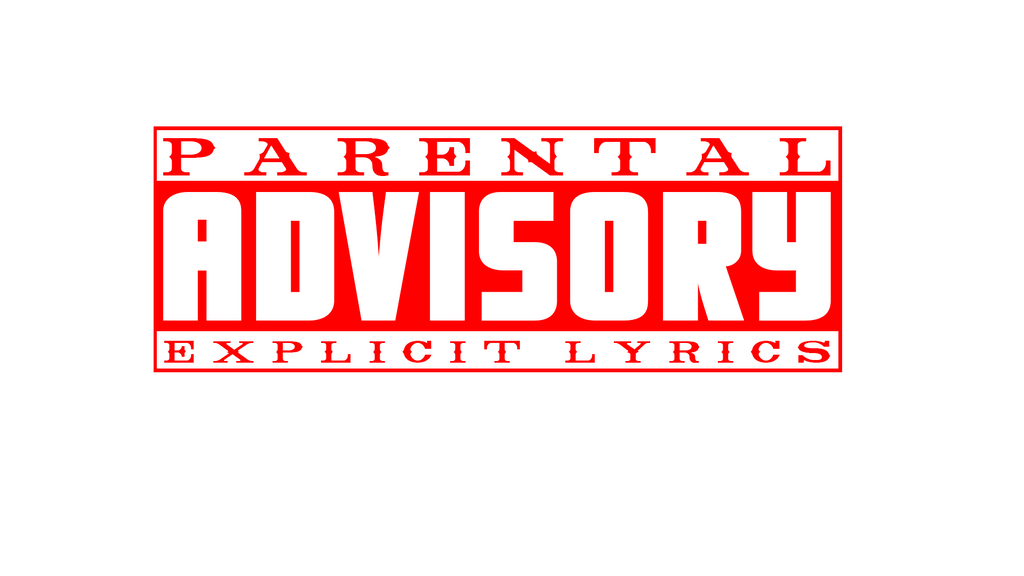 Custom Parental Advisory Logo by Gildedapp5 on DeviantArt