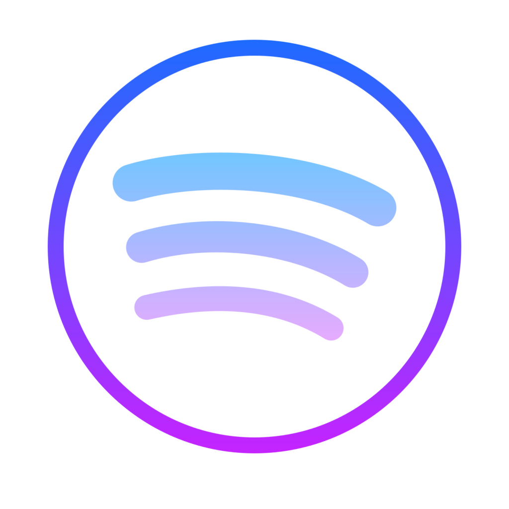 Spotify Icon  Free Download at Icons8