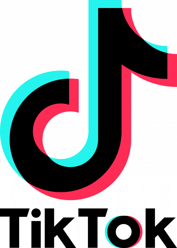 Resim  208259  TikTok Logo  Free clip art Cute