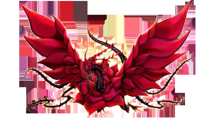 Black Rose Dragon  Sword Art Online Fanon Wiki  Fandom