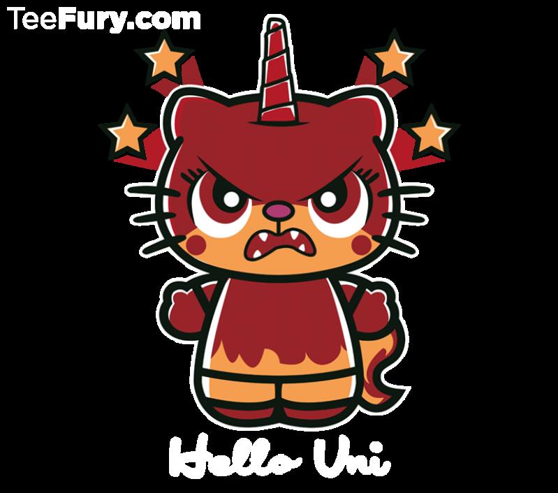 Pin on Uni kitty pop