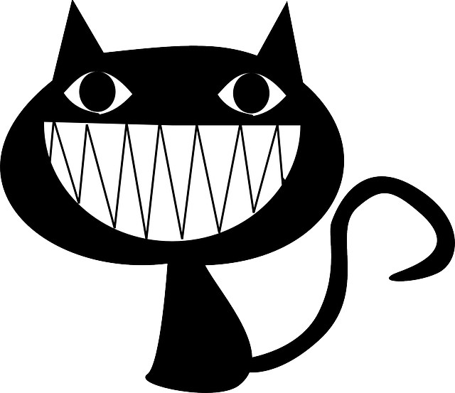 Evil Cat Clipart  Free download on ClipArtMag
