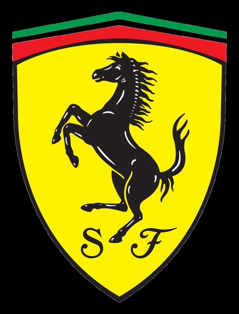 Ferrari Logo Png Meaning