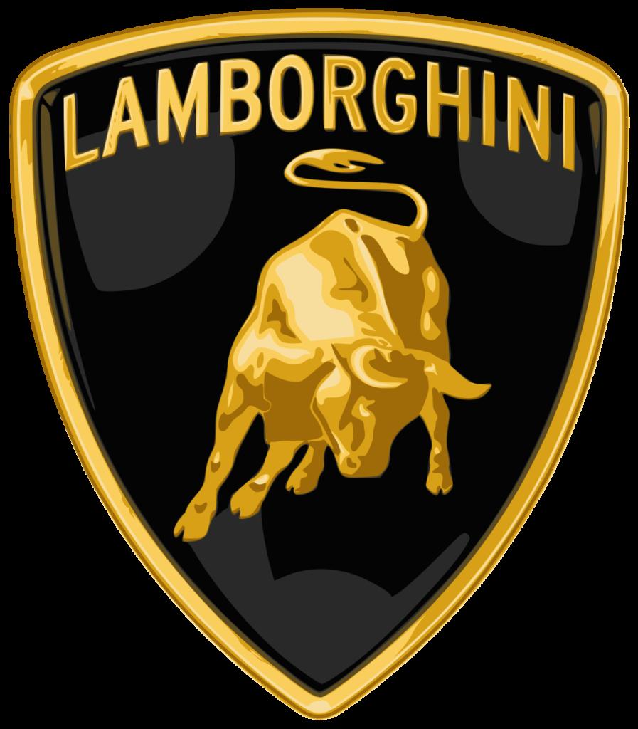 Lamborghini Logo  Meaning and History of Lamborghini Emblem