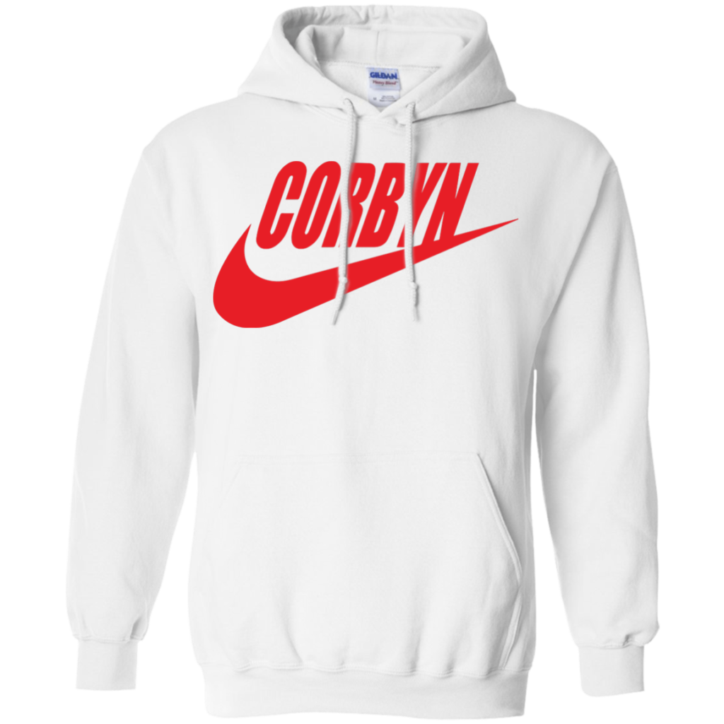 Just Corbyn Nike Logo TShirts Hoodies Tank Top