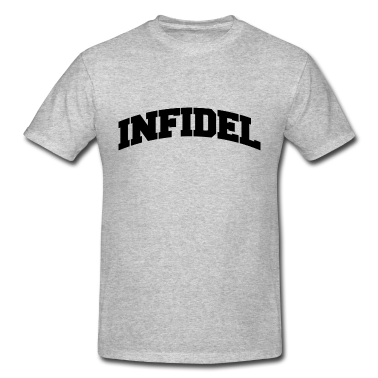 Infidel Thats me  Baby boutique clothing Shirts T shirt