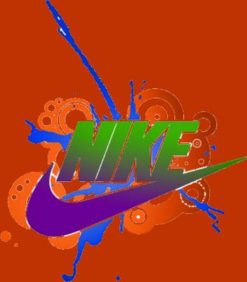 Gráfico vetorial de Nike Logo PSD gratuito  VectorHQcom