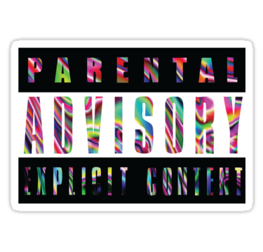 Parental Advisory Logo Download  fondo de pantalla tumblr