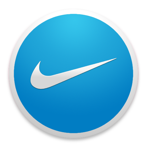 Nike Vector Icons free download in SVG PNG Format